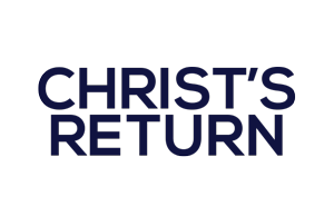CHRIST RETURN
