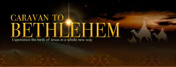 Caravan to Bethlehem