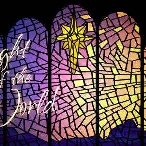 Light of Creation