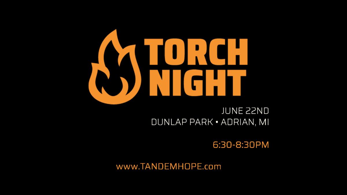 Torch Night