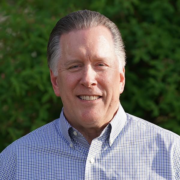 Dr. Jim Colman